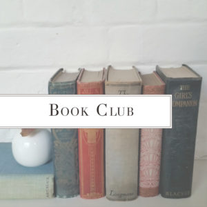 Collections Book Club