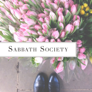 Collections Sabbath Society